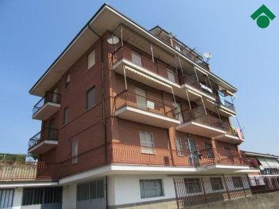 foto Appartamento Vendita Strevi