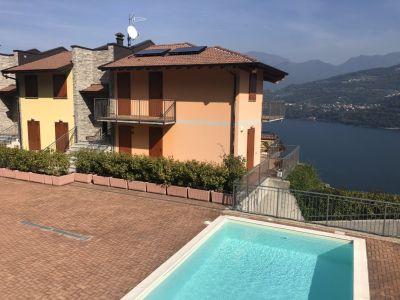 foto Appartamento Vendita Tavernola Bergamasca