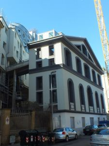 Appartamenti in vendita a torino in zona centro storico - Cinema due giardini torino ...