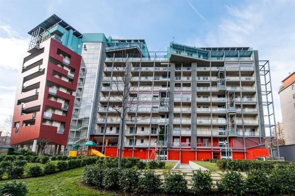Vendita appartamento torino trilocale in corso siracusa for Case in vendita torino santa rita