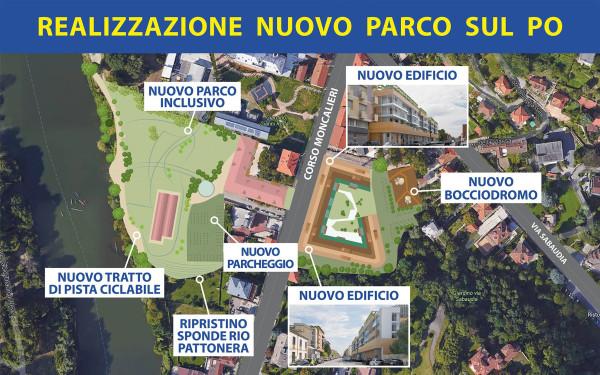 Vendita Appartamento in corso Moncalieri 271. Torino. Nuovo, quarto ...