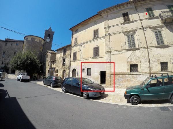 foto 1 Monolocale via Roma, Torricella in Sabina