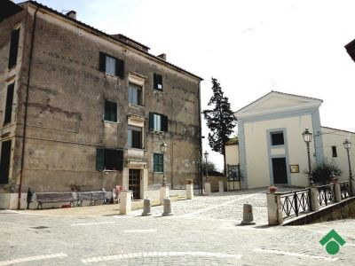 foto Appartamento Vendita Torrita Tiberina