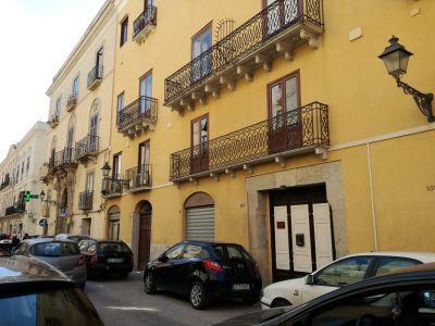 foto Appartamento Vendita Trapani