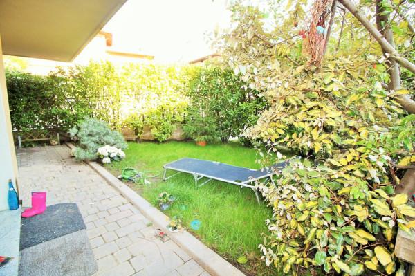 foto Soluzione Casa s.n.c. Trilocale ottimo stato, piano terra, Trento