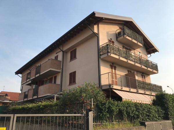 foto  Bilocale via Don Miglietti, Trezzano Rosa