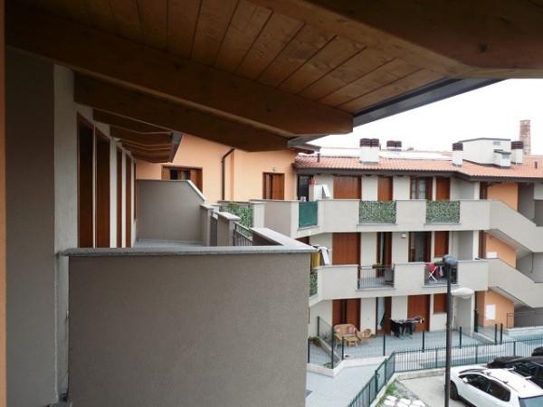 Vendita Appartamento Trezzo sull\'Adda. Monolocale in via Emilio ...