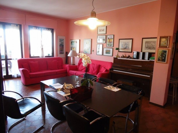 Vendita Appartamento Trezzo sull\'Adda. Quadrilocale in via Francesco ...