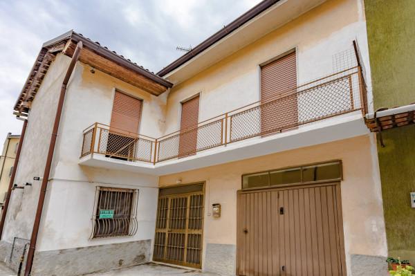 Vendita Appartamento Trezzo sull\'Adda. Quadrilocale in via Milazzo 9 ...