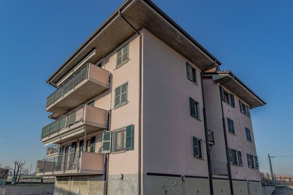 Vendita Appartamento Trezzo sull\'Adda. Trilocale in via Sant ...