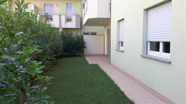 Vendita Appartamento Trezzo sull\'Adda. Trilocale in via Guido Rossa ...