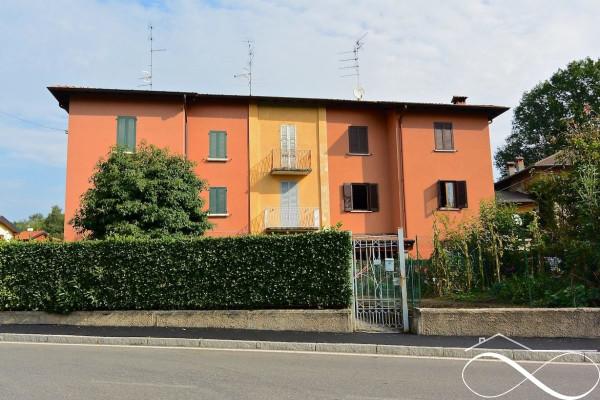 foto  Trilocale via al Fontanino, Uggiate-Trevano