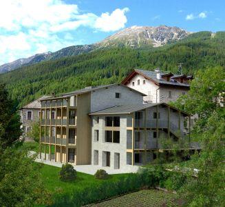 foto Appartamento Vendita Valdisotto
