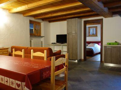 foto Appartamento Vendita Valgrisenche