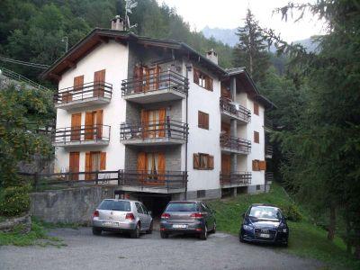 foto Appartamento Vendita Valtournenche