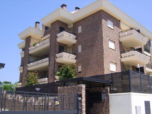 foto Facciata esterna Bilocale via Ceppeta Inferiore, Velletri