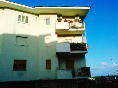 foto Appartamento Vendita Venosa