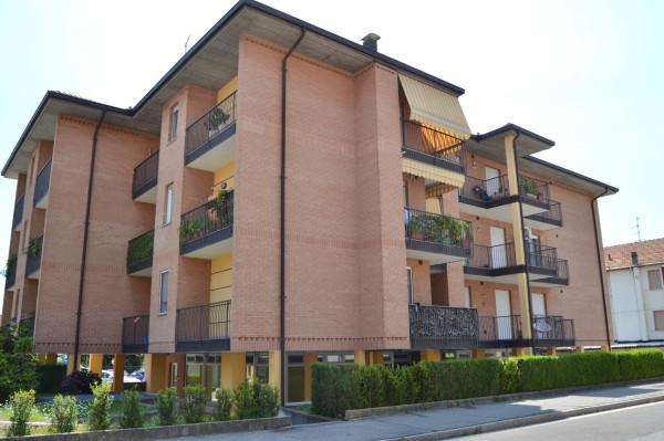 foto Condominio Appartamento nuovo, terzo piano, Vigliano Biellese