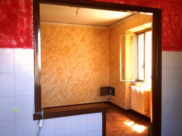 Vendita appartamento in via buon pastore viterbo buono for Piani di appartamento garage a buon mercato