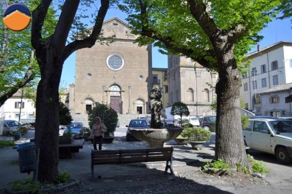 foto esterno Quadrilocale via Antonio Sangallo, Viterbo