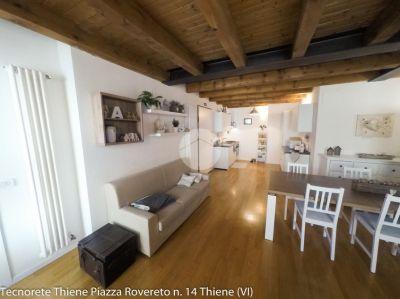 foto Appartamento Vendita Zanè