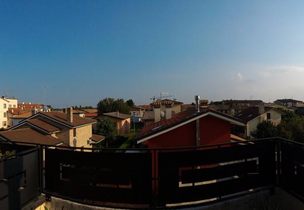 foto vista Attico / Mansarda via Nazario Sauro, Preganziol