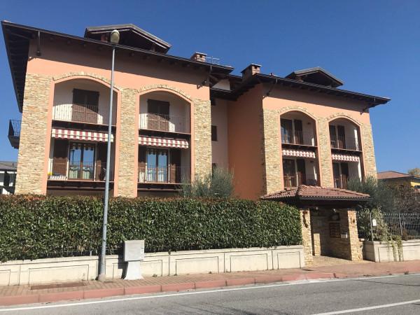 foto  Attico / Mansarda via Fiorenzo Veglia, Borgo San Dalmazzo