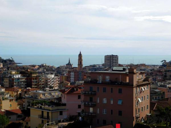 foto  Attico / Mansarda ottimo stato, 55 mq, Rapallo