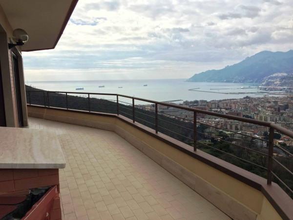 foto  Attico / Mansarda via Casa Manzo, Salerno