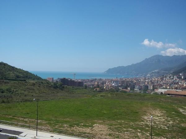 foto  Attico / Mansarda nuovo, 115 mq, Salerno