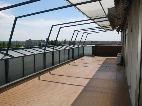 Awesome Attico Torino Vendita Terrazzo Ideas - Modern Home Design ...