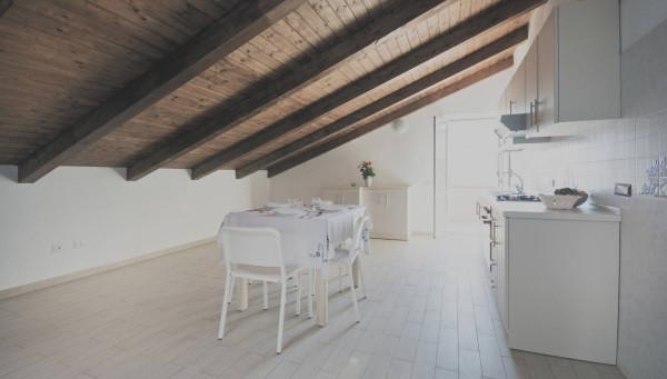 foto Cucina Attico / Mansarda nuovo, 92 mq, Tropea
