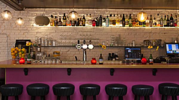 foto  Bar in Vendita a Ferrara