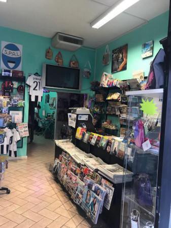 foto interno Edicola in Vendita a Ferrara