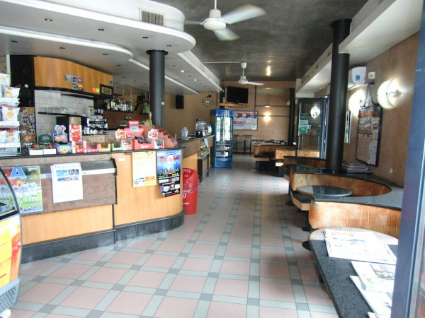 foto Bancone Bar in Vendita a Mesola