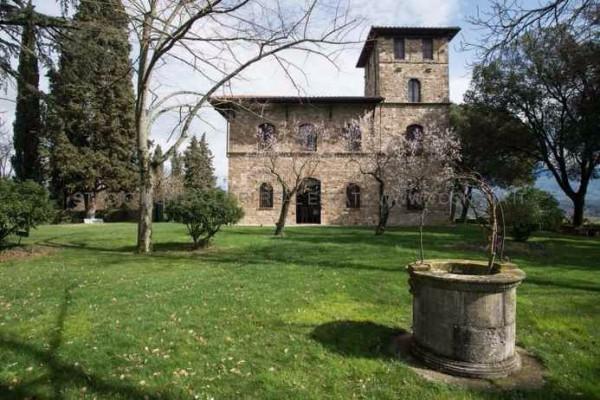 foto proprietà Agriturismo in Vendita a Rignano sull'Arno