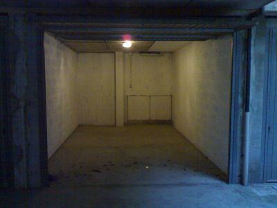 foto Box / Garage Affitto Crema