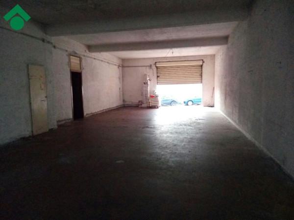 foto  Box / Garage via Spina Santa, 5, Palermo