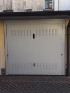 foto Box / Garage Vendita Galliate