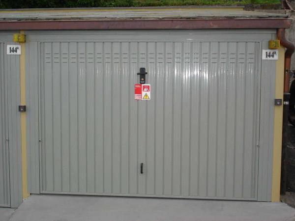 foto  Box / Garage via Nuova di Crevari 144B, Genova