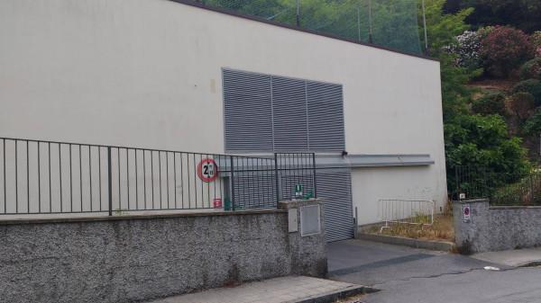 foto  Box / Garage via delle Ginestre 104, Genova