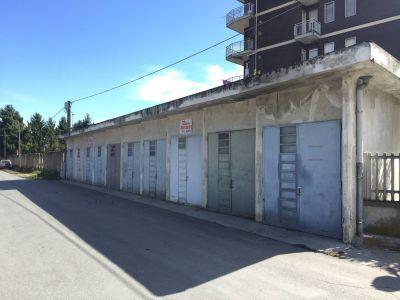 foto Box / Garage Vendita Racconigi