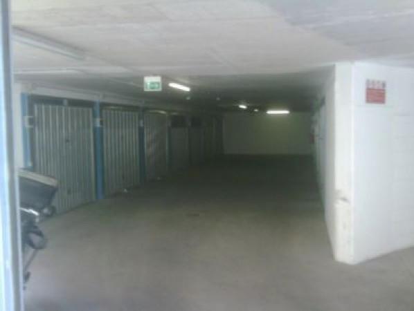 foto  Box / Garage via Policastro, Roma