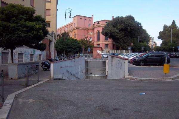 foto  Box / Garage piazza Volsinio, Roma