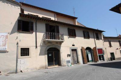 foto Casa indipendente Affitto Arezzo