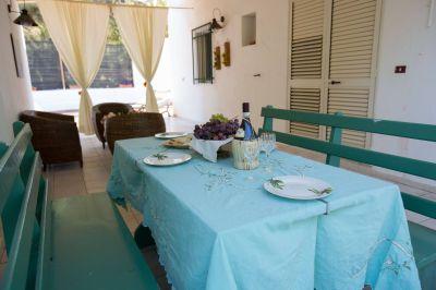 foto Casa indipendente Affitto Sciacca
