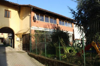 foto Casa indipendente Vendita Agliè