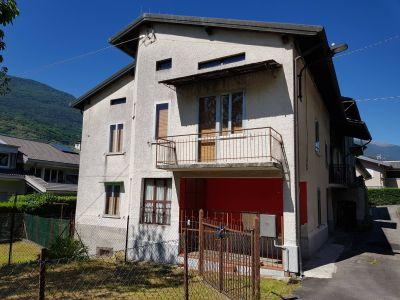 foto Casa indipendente Vendita Albosaggia