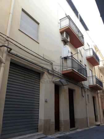 Vendita casa indipendente in via vittorio veneto alcamo buono stato posto auto balcone - Casa vittorio veneto ...