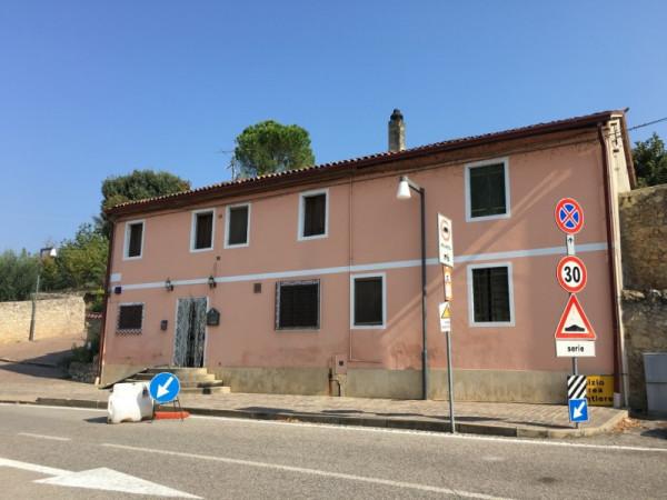 foto  Casa indipendente 375 mq, da ristrutturare, Alonte